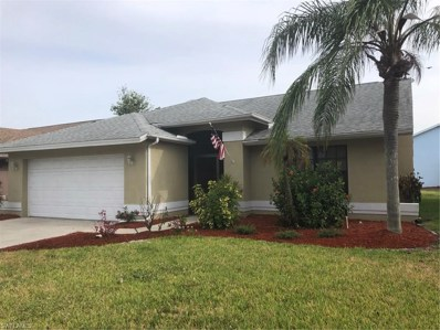 9561 Cypress N DR, Fort Myers, FL 33967 - MLS#: 218034740