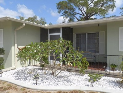 22416 Lewiston AVE, Port Charlotte, FL 33952 - MLS#: 218034785