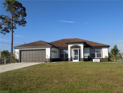 1829 Ridgemoor ST, Lehigh Acres, FL 33972 - MLS#: 218034979