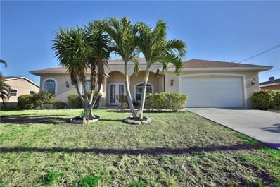 1403 29th ST, Cape Coral, FL 33904 - MLS#: 218035048