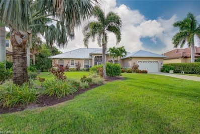 12621 Apopka CT, North Fort Myers, FL 33903 - MLS#: 218035092