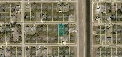 3105 11th Sw ST, Lehigh Acres, FL 33976 - MLS#: 218035099
