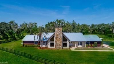 6950 State Road 80, Fort Denaud, FL 33935 - MLS#: 218035142