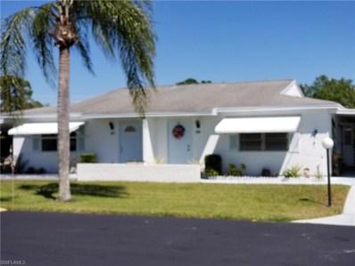 24 Heath Aster LN, Lehigh Acres, FL 33936 - MLS#: 218035206
