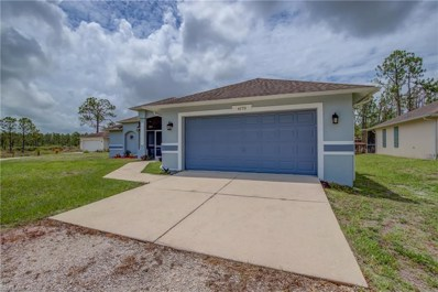 4170 29TH Ne AVE, Naples, FL 34120 - MLS#: 218035220
