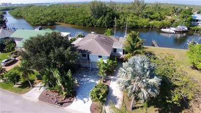18356 Deep Passage LN, Fort Myers Beach, FL 33931 - MLS#: 218035225