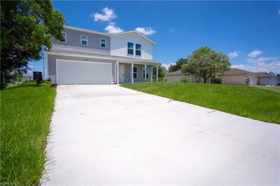 3005 6th PL, Cape Coral, FL 33993 - MLS#: 218035240