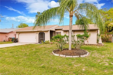 4005 2nd AVE, Cape Coral, FL 33904 - MLS#: 218035258