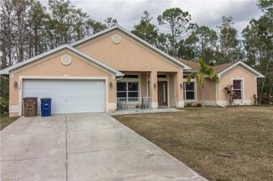 5564 Beck ST, Lehigh Acres, FL 33971 - MLS#: 218035294