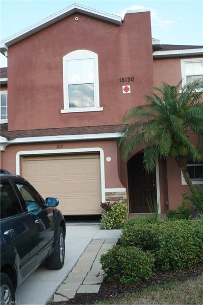 15130 Piping Plover CT, North Fort Myers, FL 33917 - MLS#: 218035317