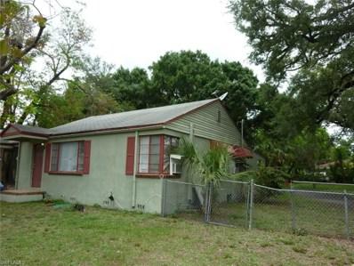 2145 Willard ST, Fort Myers, FL 33901 - MLS#: 218035385