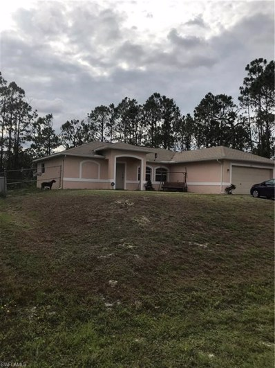 1057 Fayette AVE, Lehigh Acres, FL 33974 - #: 218035400