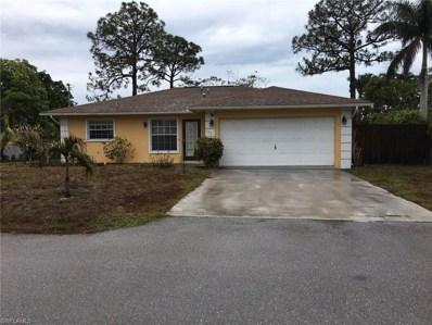 3687 Maran LN, Bonita Springs, FL 34134 - MLS#: 218035402