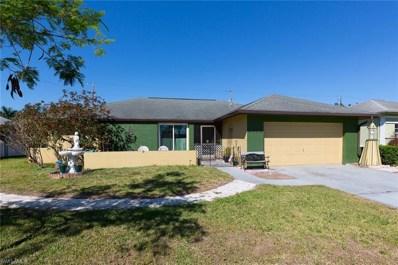 4102 Palm Tree BLVD, Cape Coral, FL 33904 - MLS#: 218035432