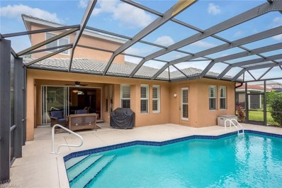 12800 Seaside Key CT, North Fort Myers, FL 33903 - MLS#: 218035455