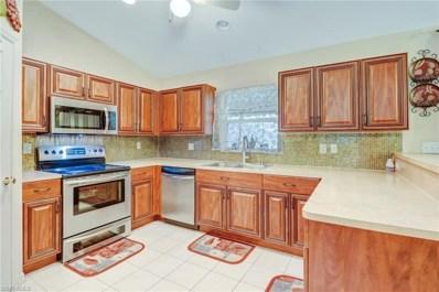 1616 12th LN, Cape Coral, FL 33991 - MLS#: 218035496