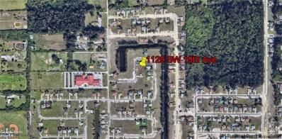 1129 19th AVE, Cape Coral, FL 33991 - MLS#: 218035502