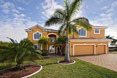 5221 Seagull CT, Cape Coral, FL 33904 - MLS#: 218035546