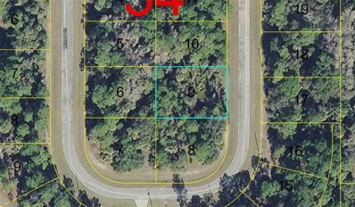 Benbow CIR, Labelle, FL 33935 - MLS#: 218035570