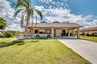4103 18th PL, Cape Coral, FL 33904 - MLS#: 218035607