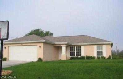 4702 Nora S AVE, Lehigh Acres, FL 33976 - MLS#: 218035651