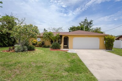 1138 13th ST, Cape Coral, FL 33990 - MLS#: 218035683