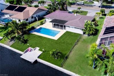 5015 Skyline BLVD, Cape Coral, FL 33914 - MLS#: 218035719