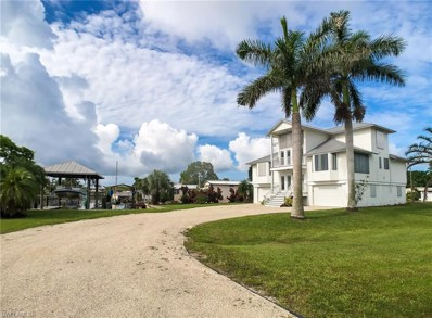 2788 Ibis CT, St. James City, FL 33956 - #: 218035751