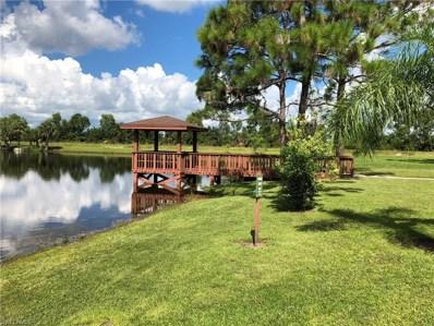 5362 Countryfield CIR, Fort Myers, FL 33905 - MLS#: 218035978