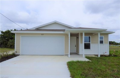 2511 6th AVE, Cape Coral, FL 33909 - #: 218035989