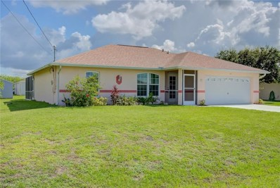 223 Magellan ST, Fort Myers, FL 33913 - MLS#: 218036049