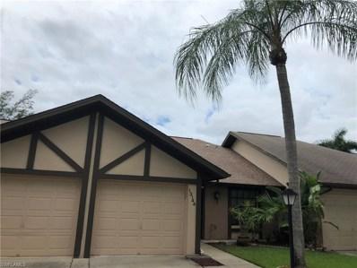 13144 Burningtree AVE, Fort Myers, FL 33919 - MLS#: 218036083