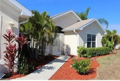 220 22nd PL, Cape Coral, FL 33993 - MLS#: 218036102