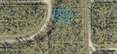 219 Woodburn DR, Lehigh Acres, FL 33972 - MLS#: 218036204