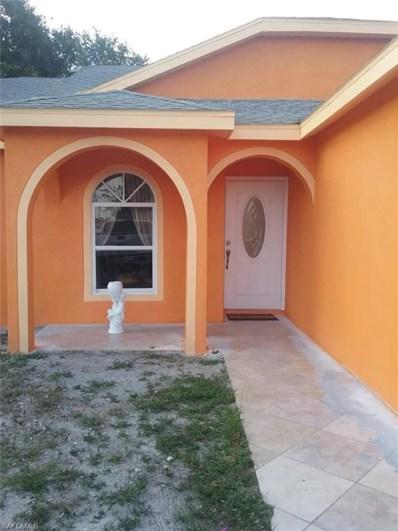 919 36TH ST, Cape Coral, FL 33914 - MLS#: 218036232