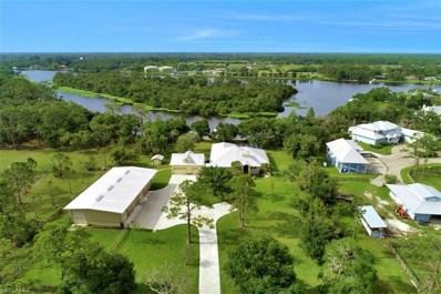 16990 River Boat BEND, Alva, FL 33920 - MLS#: 218036338