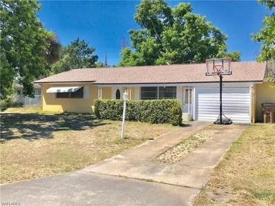 348 Dellwood AVE, Lehigh Acres, FL 33936 - MLS#: 218036475