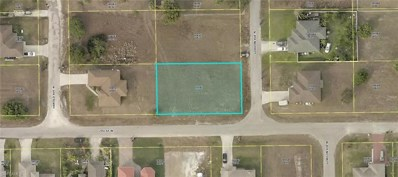 701 Gordon N AVE, Lehigh Acres, FL 33971 - MLS#: 218036495