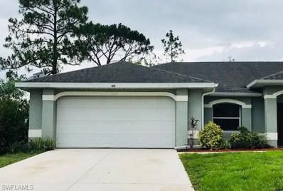 5012 Lee S CIR, Lehigh Acres, FL 33971 - MLS#: 218036505