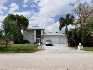 2927 40th ST, Cape Coral, FL 33914 - MLS#: 218036508