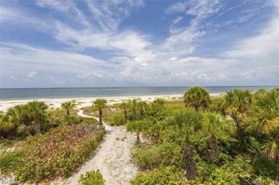 640 Gulf LN, Captiva, FL 33924 - MLS#: 218036531