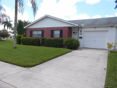 1374 Bunker WAY, Fort Myers, FL 33919 - MLS#: 218036657