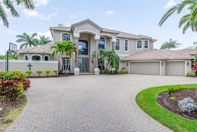 11841 Hampton Greens DR, Fort Myers, FL 33913 - MLS#: 218036678