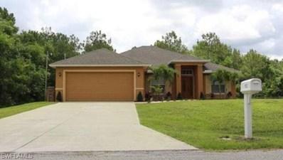 112 Johns AVE, Lehigh Acres, FL 33936 - MLS#: 218036696