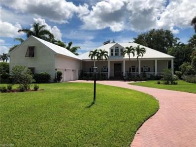 12411 Coconut Creek CT, Fort Myers, FL 33908 - MLS#: 218036708
