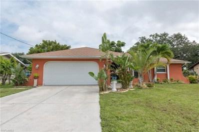 1131 20th ST, Cape Coral, FL 33990 - MLS#: 218036716