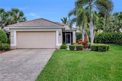 2601 Astwood CT, Cape Coral, FL 33991 - MLS#: 218036790