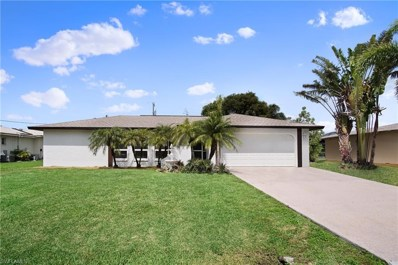 3756 2nd AVE, Cape Coral, FL 33904 - MLS#: 218036823