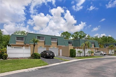 5830 Harbour Club RD, Fort Myers, FL 33919 - MLS#: 218036908