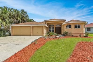 9074 Somerset LN, Bonita Springs, FL 34135 - MLS#: 218036920